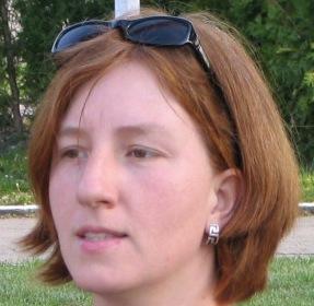 Andrea Krizsan
