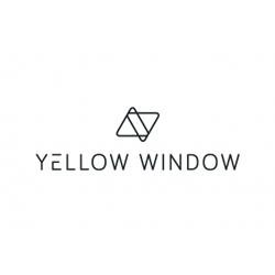 yellow-window